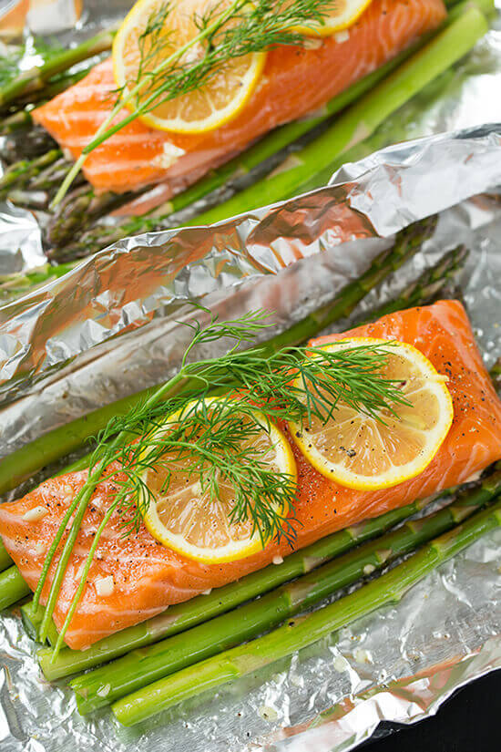 How Long Does Cooked Salmon Last In the Fridge