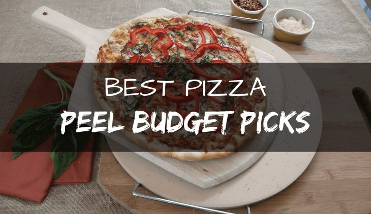 Best Pizza Peel