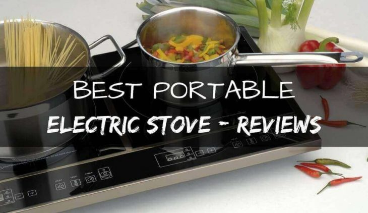 Best Portable Electric Stove