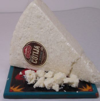 cotija cheese replacement