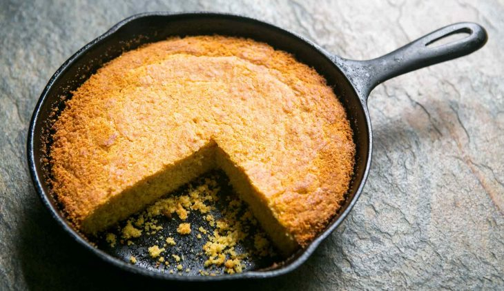 what can you substitute for eggs in cornbread
