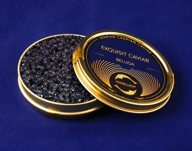 do vegetarians eat caviar